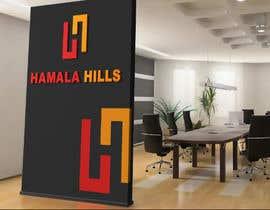 blueeyes00099 tarafından Design a Logo for Hamala Hills için no 23