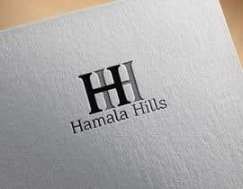 rizwansaeed7 tarafından Design a Logo for Hamala Hills için no 27