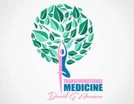designciumas tarafından Design a Logo for Transformational Medicine için no 49