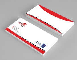 #35 untuk Design some Stationery & Business Cards for Company oleh mamun313