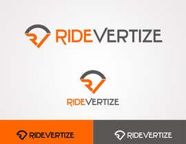 #16 untuk Design a Logo for RideVertize oleh dlanorselarom