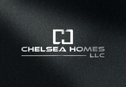 feroznadeem01 tarafından Design a Logo for Chelsea Homes LLC için no 3