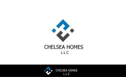 cristinandrei tarafından Design a Logo for Chelsea Homes LLC için no 48