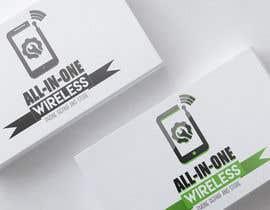 joeljrhin tarafından Design a Logo for All In One Wireless için no 134