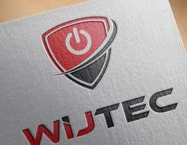 ciprilisticus tarafından Logo design for WIJTEC için no 64