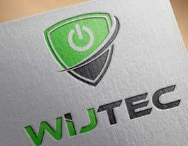 ciprilisticus tarafından Logo design for WIJTEC için no 65