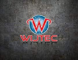 rockymk tarafından Logo design for WIJTEC için no 48