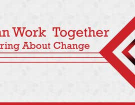 #28 untuk Change in main banner oleh infosouhayl