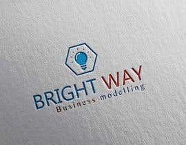 faheemimtiaz tarafından Logo for Bright Way Business modelling için no 11