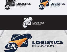 Adrianm2d tarafından NASA Challenge: Design a Logo for Logistics Reduction Project için no 69