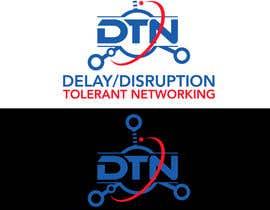 moonpark tarafından NASA Challenge: Design a Logo for Delay/Disruption Tolerant Networking (DTN) Project için no 137