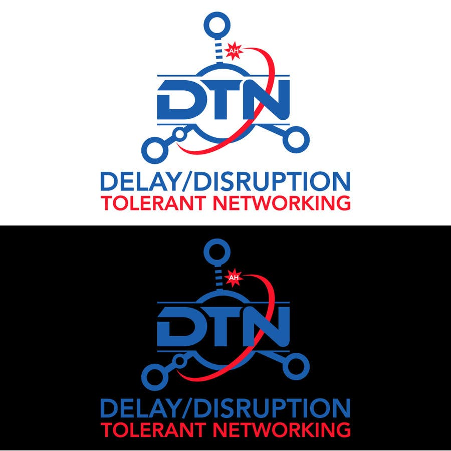 entry 144 by moonpark for nasa challenge design a logo for delay