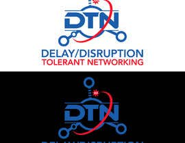 #145 for NASA Challenge: Design a Logo for Delay/Disruption Tolerant Networking (DTN) Project by moonpark