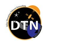 Graphic Design Contest Entry #117 for NASA Challenge: Design a Logo for Delay/Disruption Tolerant Networking (DTN) Project