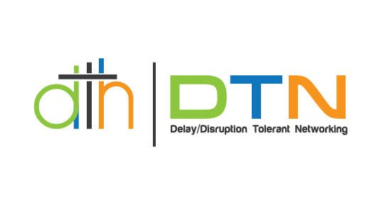 Contest Entry #128 for NASA Challenge: Design a Logo for Delay/Disruption Tolerant Networking (DTN) Project