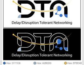 juanfraire tarafından NASA Challenge: Design a Logo for Delay/Disruption Tolerant Networking (DTN) Project için no 269