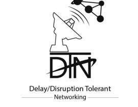 alrahat123 tarafından NASA Challenge: Design a Logo for Delay/Disruption Tolerant Networking (DTN) Project için no 218