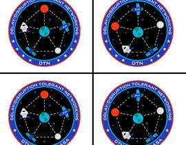 manthanpednekar tarafından NASA Challenge: Design a Logo for Delay/Disruption Tolerant Networking (DTN) Project için no 148