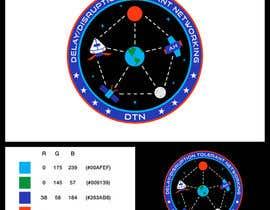 manthanpednekar tarafından NASA Challenge: Design a Logo for Delay/Disruption Tolerant Networking (DTN) Project için no 194