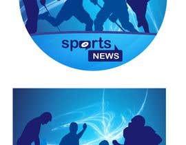 #16 untuk Concevez des Icones for Sportsi-news oleh thoughtcafe