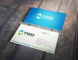 #143 untuk Design a Business Cards. oleh Fgny85