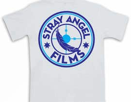 #72 untuk Design a T-Shirt for Stray Angel Films oleh willdie77
