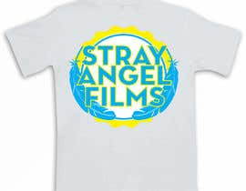 #73 untuk Design a T-Shirt for Stray Angel Films oleh willdie77