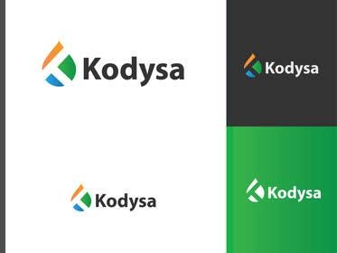 #138 untuk Design a Logo for Kodysa oleh affineer