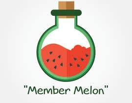 #12 untuk Member Melon needs a bright idea :) oleh dighie31