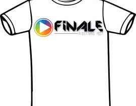 #21 untuk Design a T-Shirt for TV & Film oleh vjcatacutan22