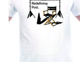 #10 untuk Design a T-Shirt for TV & Film oleh sellikodong