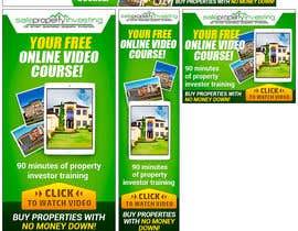 keriaoz tarafından Design  Banners for property niche için no 21