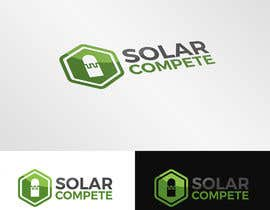 #118 untuk Design a Logo for SolarCompete.com oleh hics