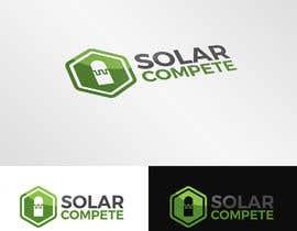 hics tarafından Design a Logo for SolarCompete.com için no 118