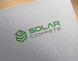 #174 untuk Design a Logo for SolarCompete.com oleh mamunfaruk
