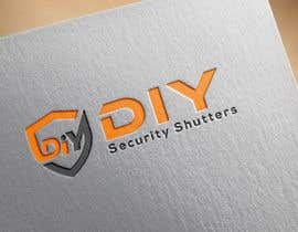 #16 untuk Develop a Logo and Corporate Identity  for DIY Security Shutters oleh dlanorselarom