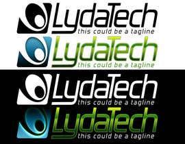#39 para Logo Design for LydaTech por gotaloha