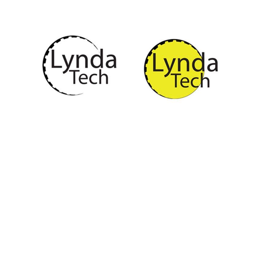 Entri Kontes #52 untukLogo Design for LydaTech