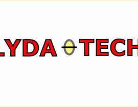 Nro 42 kilpailuun Logo Design for LydaTech käyttäjältä WKoscielniak