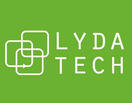 #38 para Logo Design for LydaTech por Muadshibani