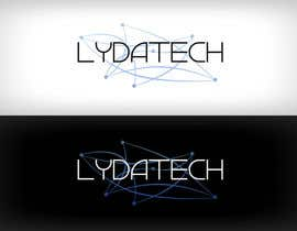 #25 для Logo Design for LydaTech от Lozenger