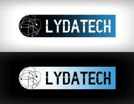 #29 para Logo Design for LydaTech por Lozenger