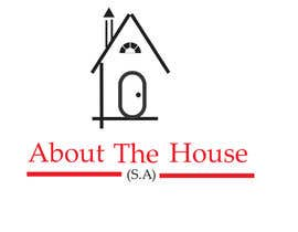 #34 untuk Design a Logo for a House Inspection Site oleh asela897