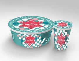 #12 for Design/illustrate Cup cover for printing by saryanulik
