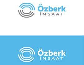 """marlopax tarafından Design a Logo for  """"Özberk İnşaat"""" için no 173"""