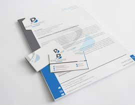 kmsinfotech tarafından Design a letterhead and business cards for a transport company için no 20