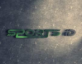 #53 untuk Design a Logo for a web product called Sports ID oleh tolomeiucarles