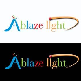 #36 untuk Design a Logo for a fibre optic & led light company oleh grapple2013