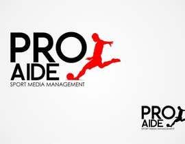 #116 para Sports agency logo por eremFM4v