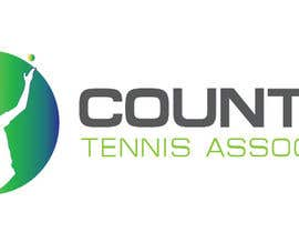 #31 untuk Design a Logo for Counties Tennis Association oleh naikerhiroko